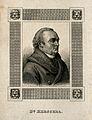 Sir William Herschel. Stipple engraving. Wellcome V0002730.jpg