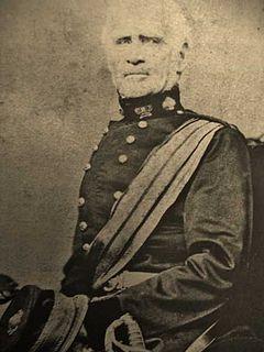 William Rowan British Field Marshal