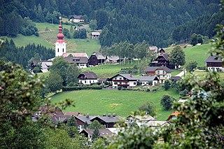 Albeck, Carinthia Place in Carinthia, Austria