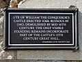 Site of William The Conqueror's Castle (Stamford Civic Society).jpg