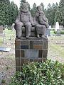 Sitskoorn grave at cemetery Tongerseweg Maastricht 20110313.JPG