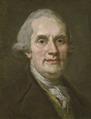 Självporträtt (Lorens Pasch d.y.) - Nationalmuseum - 39204.tif