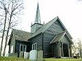 Skåbu church, Nord-Fron, Norway.JPG