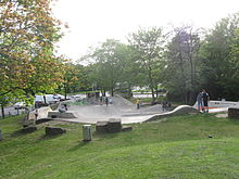 skatepark wikipedia. Black Bedroom Furniture Sets. Home Design Ideas