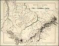 Sketch of the country between the Coa & Sierra de Gata LOC 2010589570.jpg