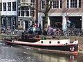 Sleepboot Lara op de Prinsengracht.JPG