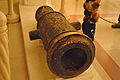 Small Cannon in Mehrangarh Fort Museum.jpg