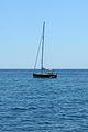 Small boat off Towan Beach (2310023729).jpg