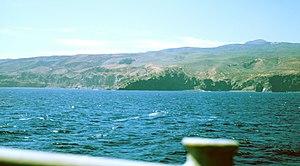 Socorro Island - Offshore Socorro Island