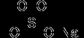 بيكبريتات الصوديوم