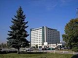 ヴィトシャ パーク ホテル