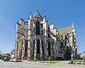 Soissons Cathedral Exterior, Picardy, France - Diliff.jpg