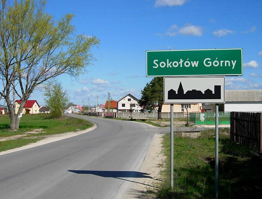 Sokołów Górny