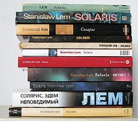 Ebook solaris stanislaw download lem