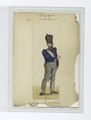 Soldier in uniform - Blue jacket with red accents, grey pants (NYPL b14896507-85501).tiff