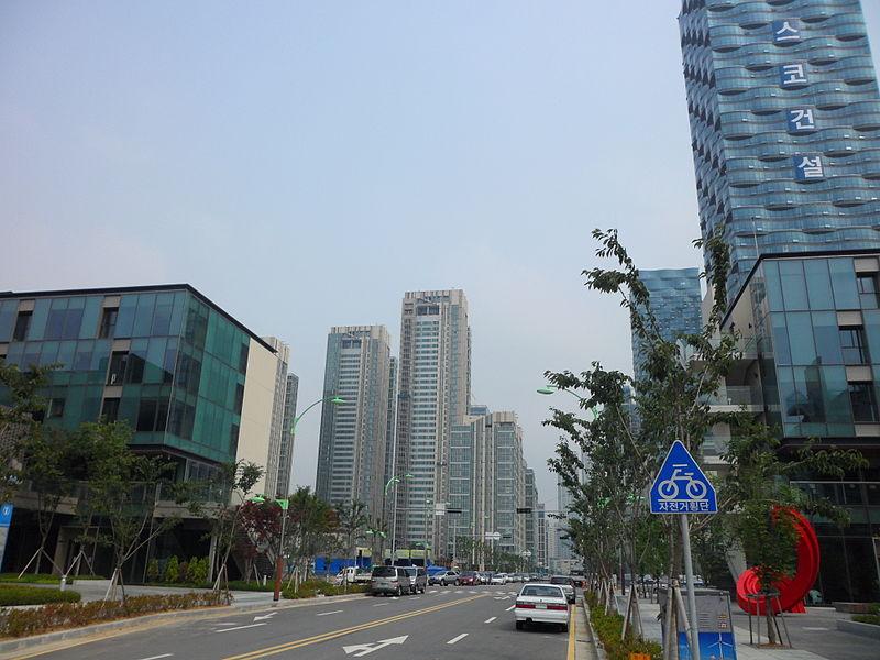 Corea del Sur: La otra cara de la moneda