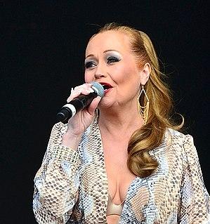 Sonia (singer) English pop singer