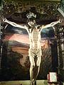 Soria. Cristo del Humilladero..JPG