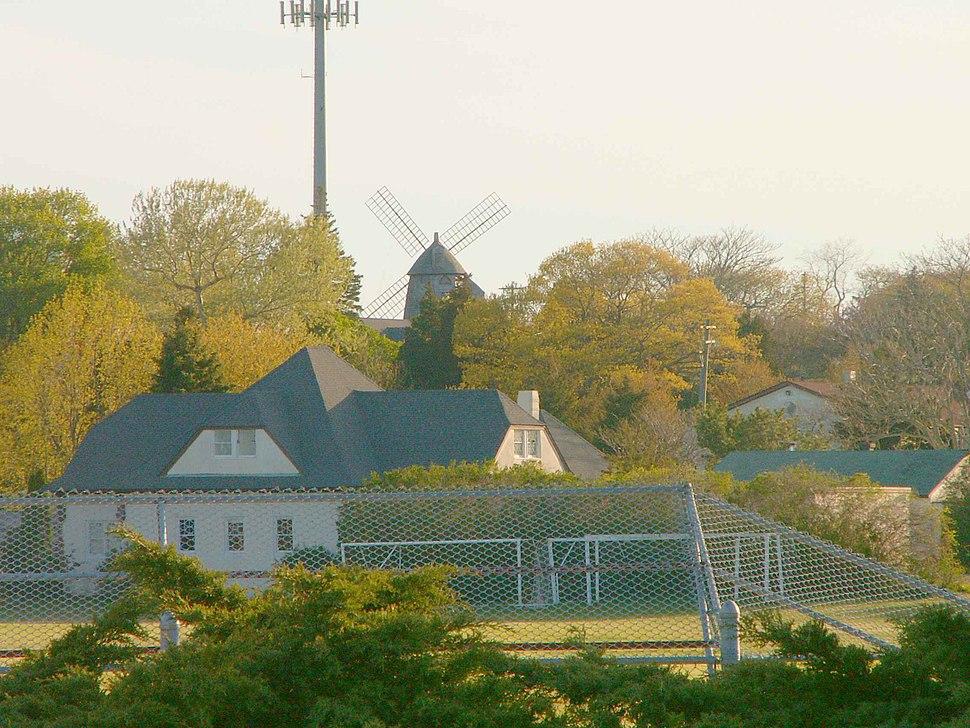 Southampton-college-windmill