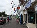 Southbourne, Hengistbury Post Office - geograph.org.uk - 952912.jpg