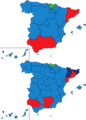 SpainElectionMapCongress2000.png