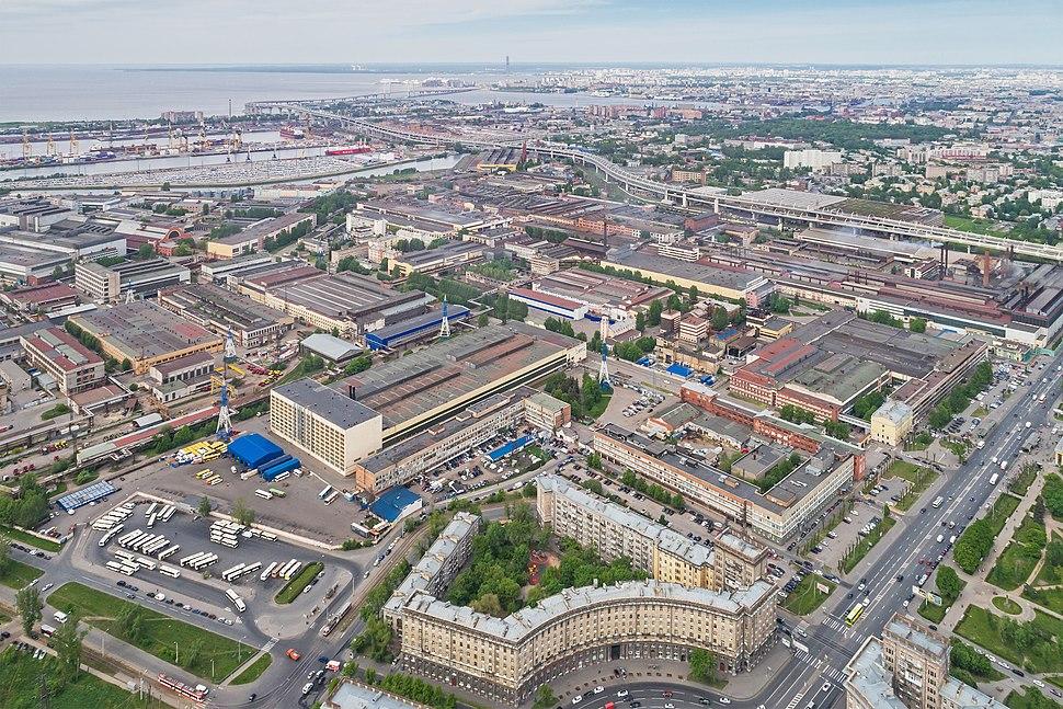 Spb 06-2017 img26 Kirov Plant