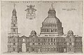 Speculum Romanae Magnificentiae- Design for the Basilica of St. Peter's in the Vatican MET DP830867.jpg