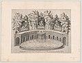 Speculum Romanae Magnificentiae- Fountain and Gardens of the Villa d'Este at Tivoli MET DP859245.jpg