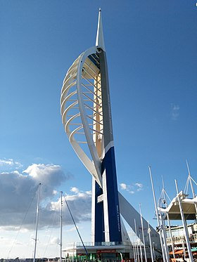 Spinnaker Tower October 2016.jpg