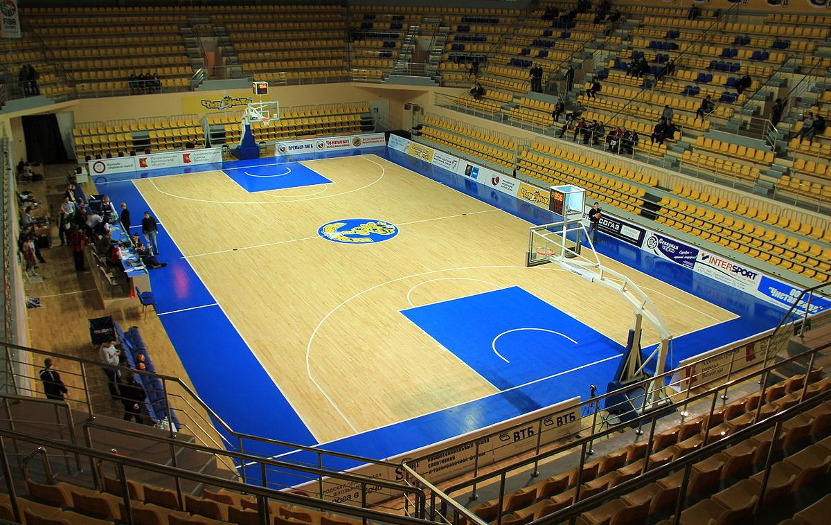 Campo da pallacanestro wikipedia - Immagini stampabili di pallacanestro ...