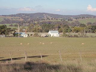 Springfield, Victoria (Macedon Ranges) Town in Victoria, Australia