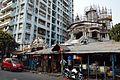 Sree Sree 108 Karunamoyee Kalimata Mandir - Lake Kalibari - 107-1 Southern Avenue - Kolkata 2015-02-15 5965.JPG