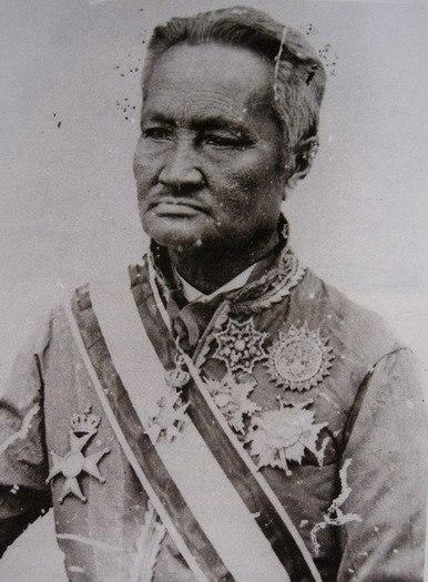Sri Suriyawongse