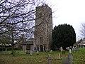 St.Mary Maglalene Church, Westerfield - geograph.org.uk - 1127966.jpg