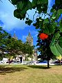 St. Kitts und Nevis - Immaculate Conception Co-Cathedral – View from Independence Square - panoramio.jpg