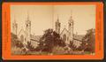 St. Mark, by Baldwin, Schuyler C. (Schuyler Colfax), 1823-1900.png
