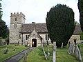 St. Nicholas, Marston - geograph.org.uk - 427565.jpg