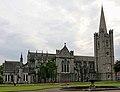 St. Patrick's Cathedral, St. Patrick's Close, Dublin (507145) (32741231866).jpg