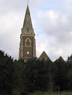 St. Peter's Church - geograph.org.uk - 112636.jpg