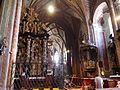 St. Wolfgang im Salzkammergut Pfarrkirche Innen 5.JPG