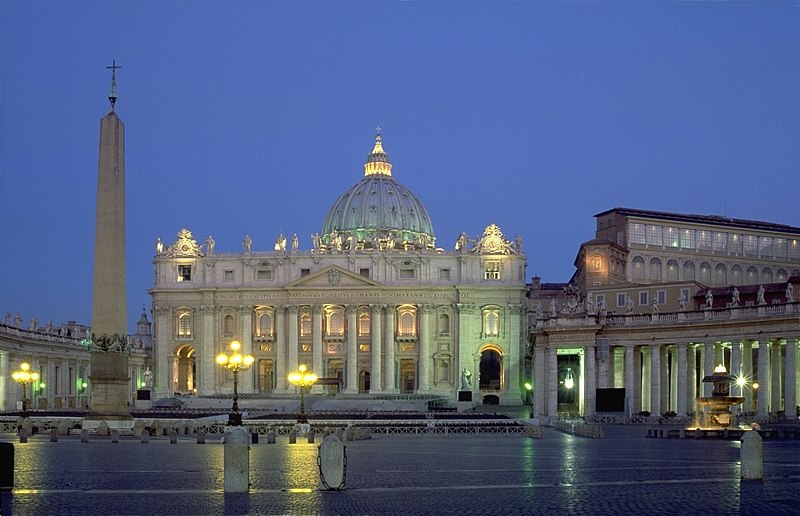 Vatican Secret Archives to be unveiled on Rome's Capitol Hill