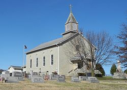 St Ann Church, French Village MO 23.jpg