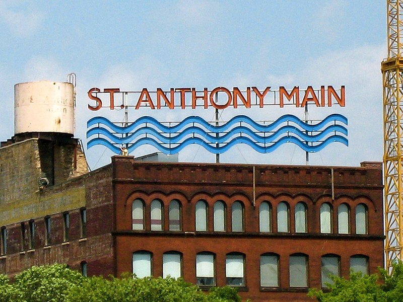 St Anthony Main