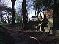St David's churchyard, Exeter - geograph.org.uk - 372407.jpg