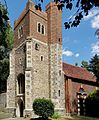 St Dunstan's Church in Cranford Park - panoramio.jpg