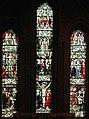 St Mark's Church, Lymington Avenue, London N22 - East window - geograph.org.uk - 1074049.jpg