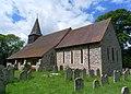 St Mary's Church, Walberton (NHLE Code 1274629).JPG