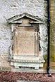 St Mary, Shipton under Wychwood, Oxon - Wall monument - geograph.org.uk - 1624486.jpg