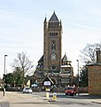 St Mary, St Mary's Road, South Ealing, London W5 - geograph.org.uk - 1758257.jpg