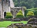 St Milburga's Priory, Much Wenlock - geograph.org.uk - 1652556.jpg